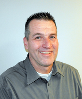 Mike Werbowski, owner of Total Basement Finishing of Western NY